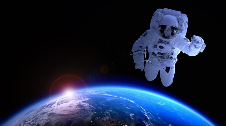 Funzing Kids | Become a Space Explorer For The Day - Funzing
