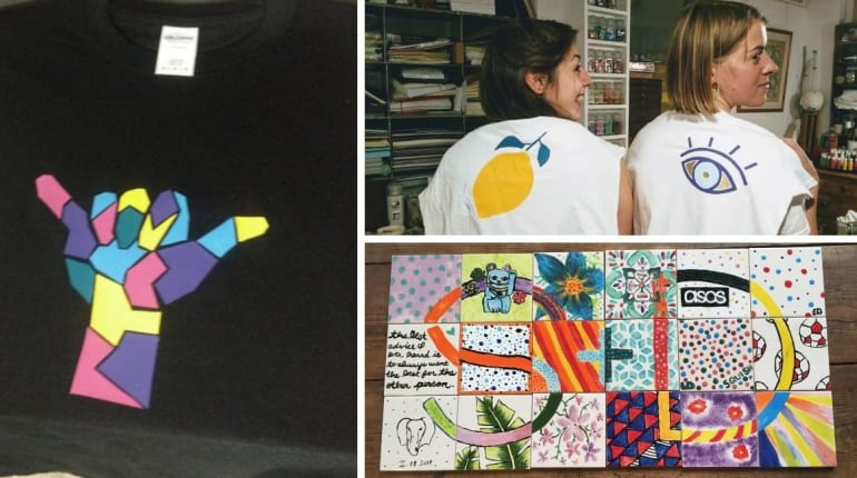 a6ba68c42631f Make Your Own T-shirts and Tiles with BYOB