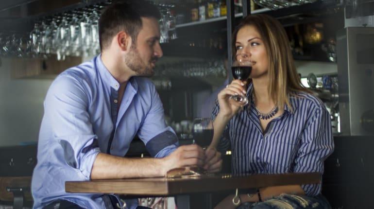 Speed Dating Birmingham choisir un site de rencontre