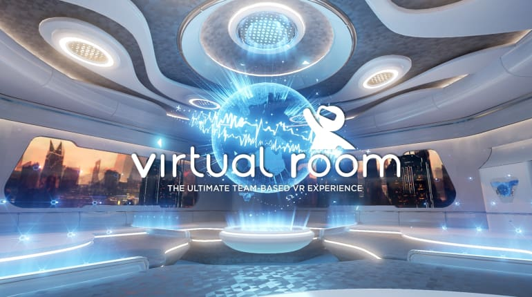 Virtual room the world 39 s best vr adventure funzing - Virtual room designer upload photo ...