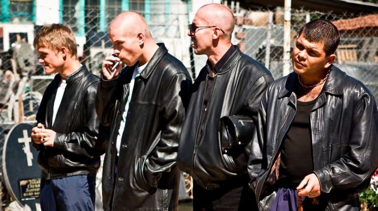 Inside The Russian Mafia - Funzing