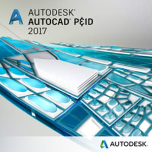 AutoCAD P&ID 2017 badge