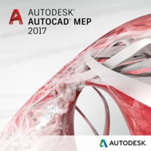 AutoCAD MEP 2017 badge