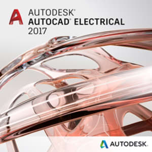 AutoCAD Electrical 2017 badge