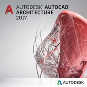 AutoCAD Architecture 2017 badge