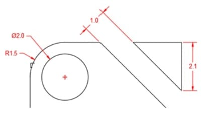 Dimensions Tips