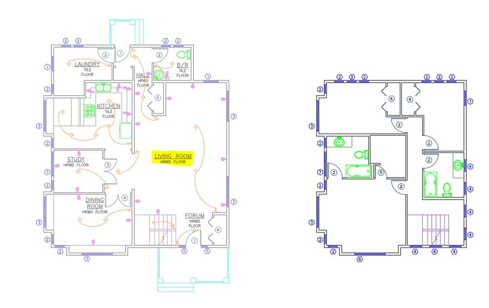 Nested Copy Command AutoCAD
