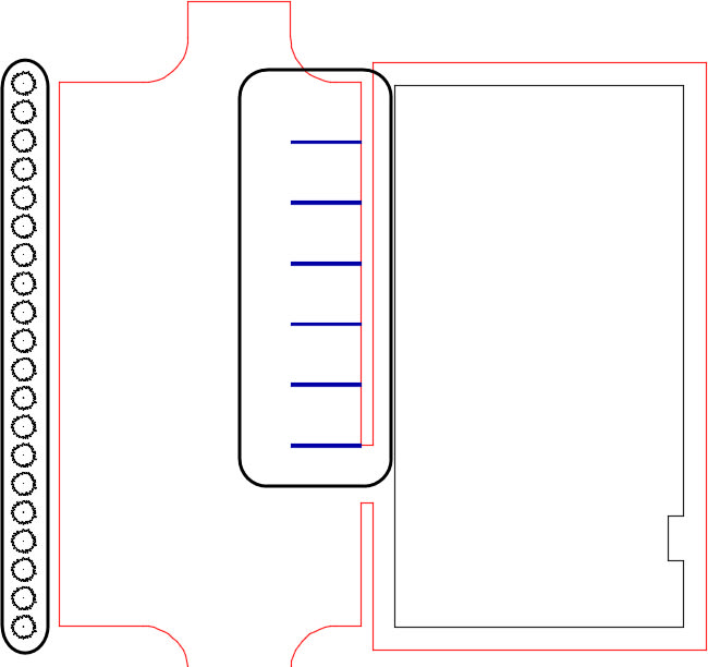 Arrays in AutoCAD: Path Array (Linear Bush and Parking Lot Pattern)
