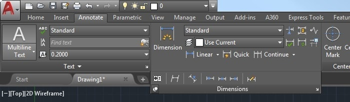 The AutoCAD Ribbon: Exploring the Features and Benefits of AutoCAD