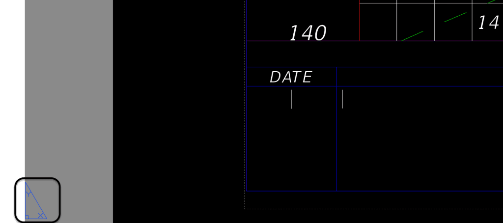 Paperspace Layout AutoCAD