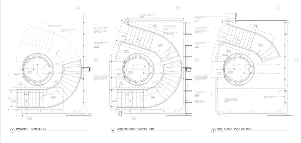 Watches_of_Switzerland_AutoCAD_Stair_Drawings