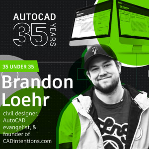 35 Under 35: Brandon Loehr