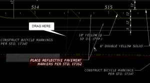 multileader and tool palette in AutoCAD