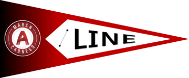 March CADness 2017: Line Pennant
