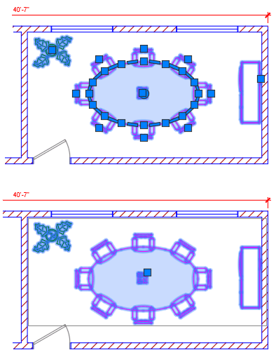 Have You Tried: AutoCAD Groups