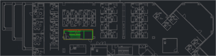 AutoCAD DWG Compare: After