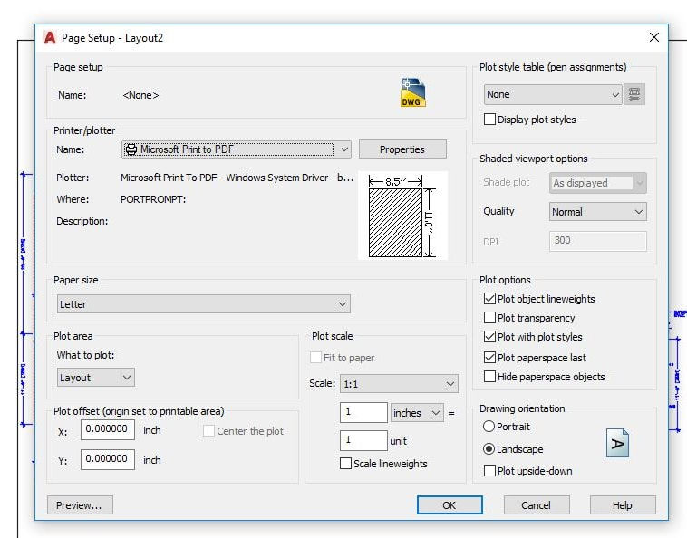 AutoCAD Layouts: Exploring the Features and Benefits of AutoCAD