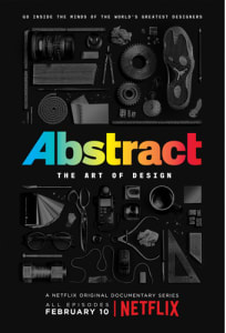 Design Shows: Abstract