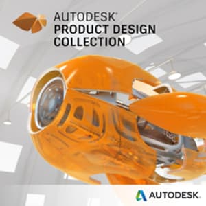 Autodesk product design industry collection. New Autodesk software bundle.