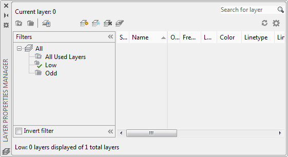 AutoCAD layer groups. Tuesday tips 4.