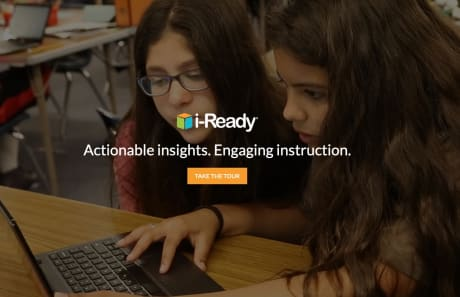 iReady Video Player