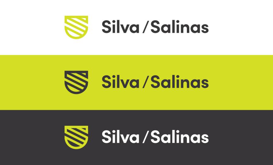 Silva Salinas Logo Variations