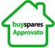 Componente approvata da BuySpares