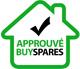 Pièce approuvée par BuySpares