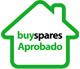 Recambio aprobado por BuySpares