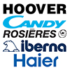 Hoover / Candy / Haier