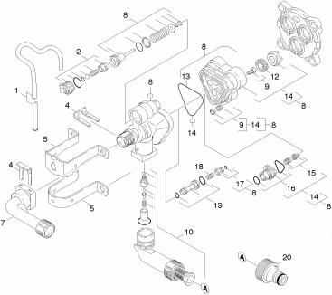 karcher k5 assembly instructions
