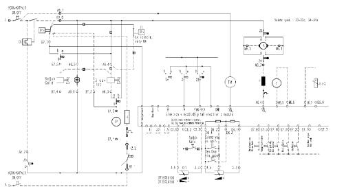 Wiring Diagram For Beko Fridge Freezer