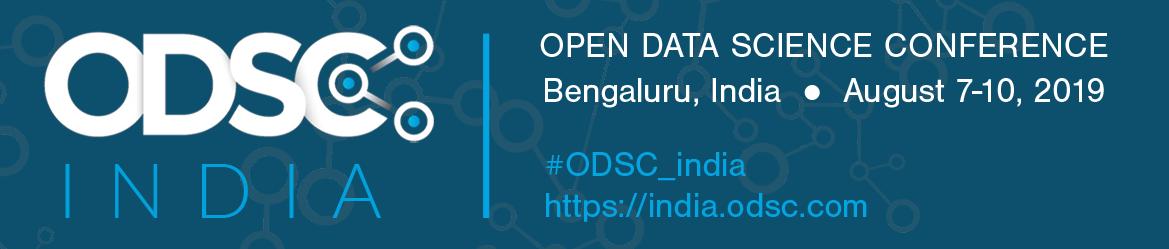 ODSC India 2020 Banner