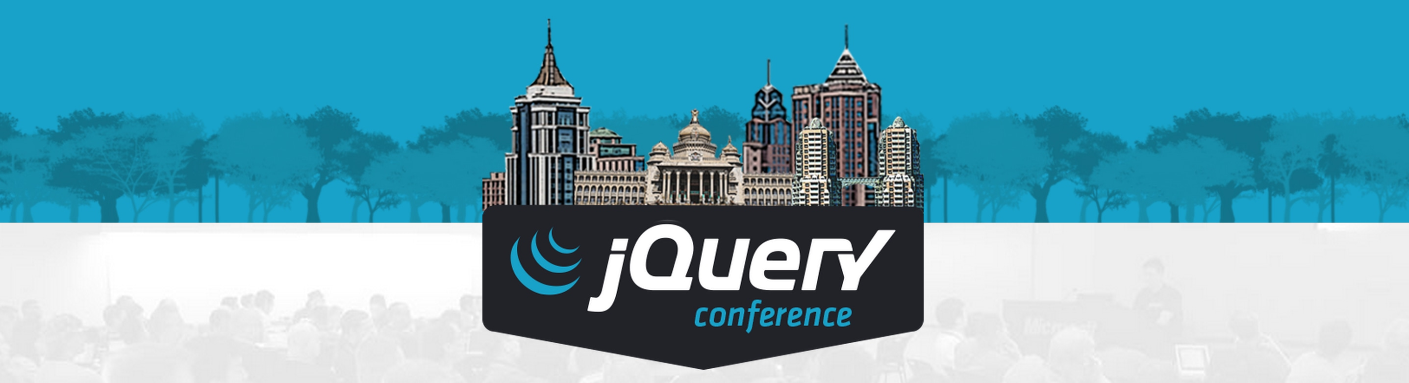 jQuery Conf 2015 Banner