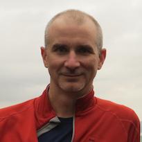 Trent Hone Profile Pic