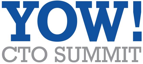 YOW! CTO Summit 2018 Melbourne