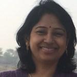 Sarika Sinha