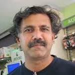 Srikanth Sankaran