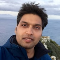 Naresh Jain Profile Pic