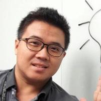Yves Lin
