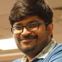 Vidyasagar Machupalli