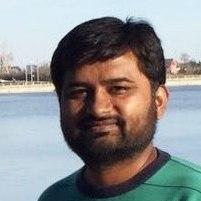 Neeraj Bhusare
