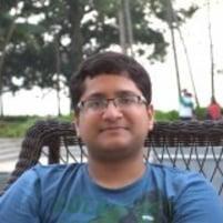 Anuj Jamwal