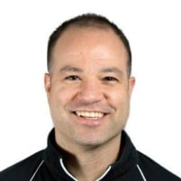 Chris Murman