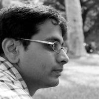 Vikram Rao Profile Pic