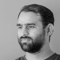 Vishal Gokhale Profile Pic