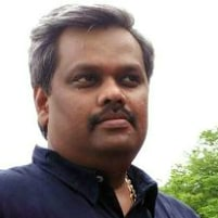 Balaji Muniraja Profile Pic
