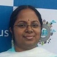 Sindhu Mohana