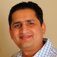 Rajiv Bajwala Profile Pic