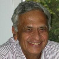 Prabhakar Karve
